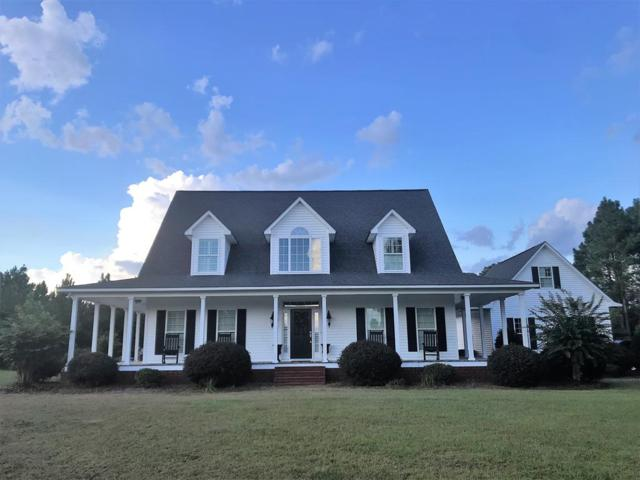 24 Smith Lane, Ashburn, GA 31714 (MLS #141690) :: RE/MAX