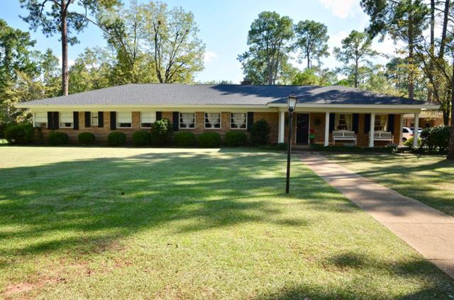 1808 Whispering Pines Rd, Albany, GA 31707 (MLS #141693) :: RE/MAX