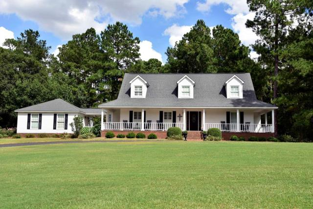 386 Edgewood Drive, Dawson, GA 39842 (MLS #141739) :: RE/MAX