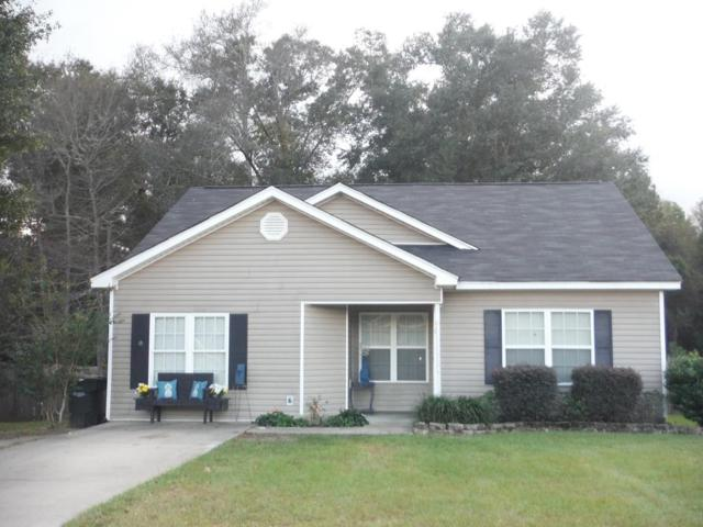 130 Blue Springs Drive, Leesburg, GA 31763 (MLS #141765) :: RE/MAX