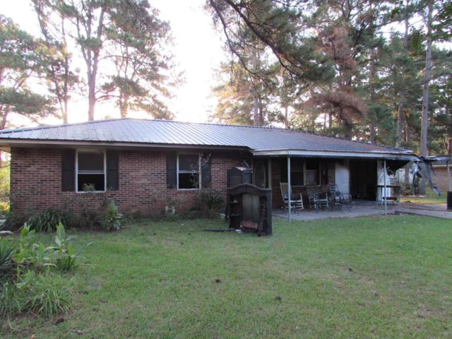 762 Howell St, Blakely, GA 39823 (MLS #141778) :: RE/MAX