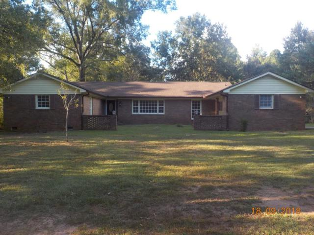 3308 Deans Dr, Albany, GA 31721 (MLS #141806) :: RE/MAX
