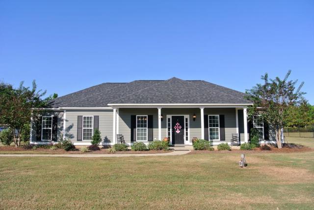 106 White Oak Dr, Leesburg, GA 31763 (MLS #141822) :: RE/MAX