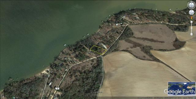 Lot 13 Pataula Heights, Fort Gaines, GA 39851 (MLS #141860) :: RE/MAX