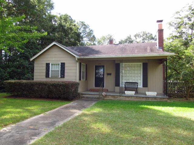 649 Johnson Street Se, Dawson, GA 39842 (MLS #141888) :: RE/MAX