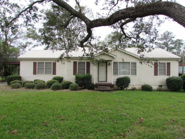 269 S Central Ave, Blakely, GA 39823 (MLS #141909) :: RE/MAX