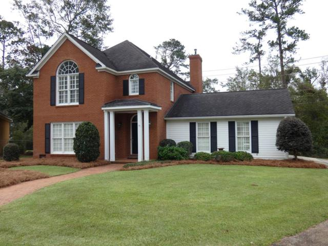 619 Russell Road, Albany, GA 31707 (MLS #141919) :: RE/MAX