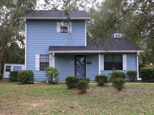 317 Independence Dr, Albany, GA 31705 (MLS #141932) :: RE/MAX