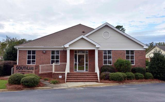 2301 Lullwater, Albany, GA 31707 (MLS #141947) :: RE/MAX