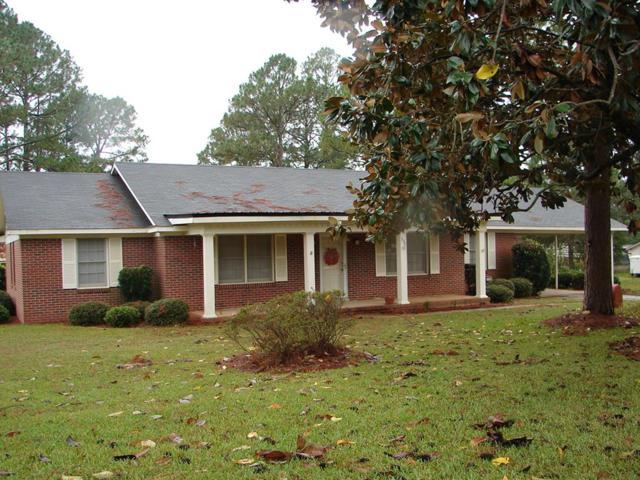 959 Randolph Ave Se, Dawson, GA 39842 (MLS #141950) :: RE/MAX