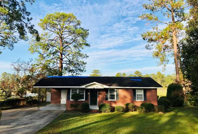 307 Lakeview Drive, Sylvester, GA 31791 (MLS #141969) :: RE/MAX