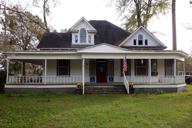172 W Phelps Street, Shellman, GA 39886 (MLS #141970) :: RE/MAX