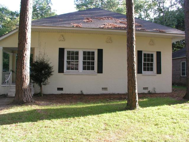 914 Rodesale, Albany, GA 31701 (MLS #141987) :: RE/MAX