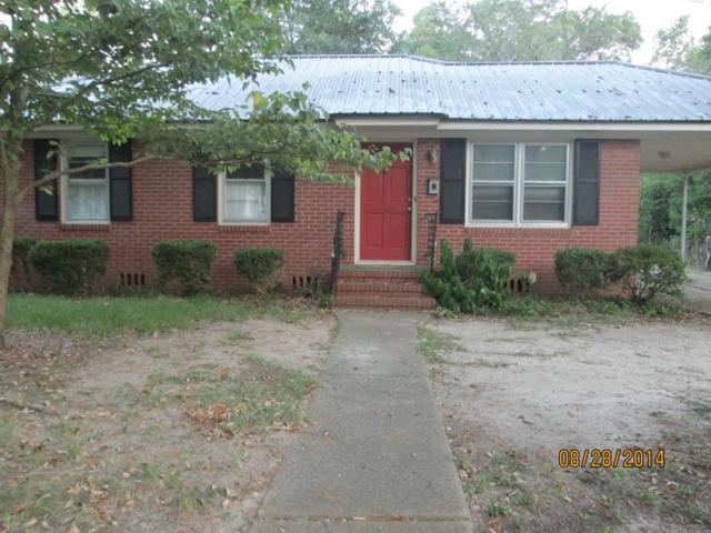 1002 Society Avenue W, Albany, GA 31701 (MLS #141988) :: RE/MAX