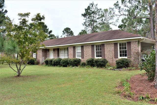 2107 Devon Drive, Albany, GA 31707 (MLS #141996) :: RE/MAX