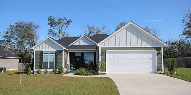 116 Hillridge Drive, Leesburg, GA 31763 (MLS #142002) :: RE/MAX