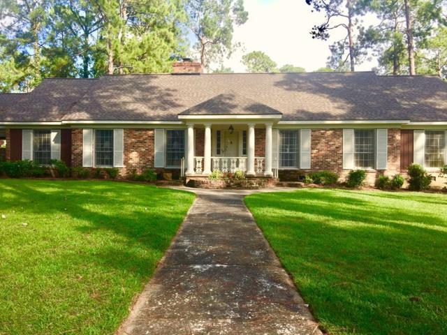 510 Pinecrest Dr, Albany, GA 31707 (MLS #142013) :: RE/MAX