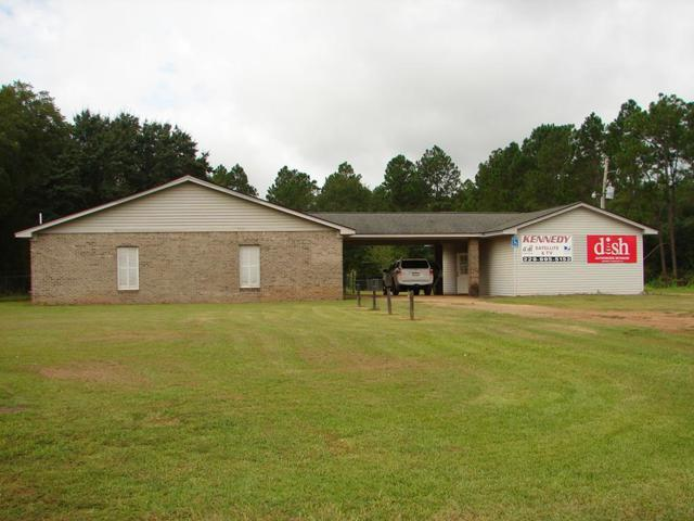 2340 Albany Highway, Dawson, GA 39842 (MLS #142031) :: RE/MAX