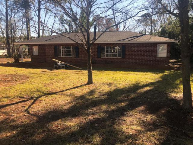 1908 Schley Avenue, Albany, GA 31707 (MLS #142047) :: RE/MAX