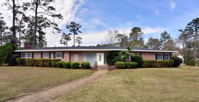 1201 N Hilltop Drive, Albany, GA 31707 (MLS #142057) :: RE/MAX
