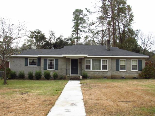 1404 Eighth Avenue, Albany, GA 31707 (MLS #142068) :: RE/MAX
