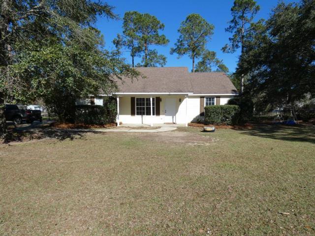 161 Big Oak Drive, Leesburg, GA 31763 (MLS #142069) :: Crowning Point Properties