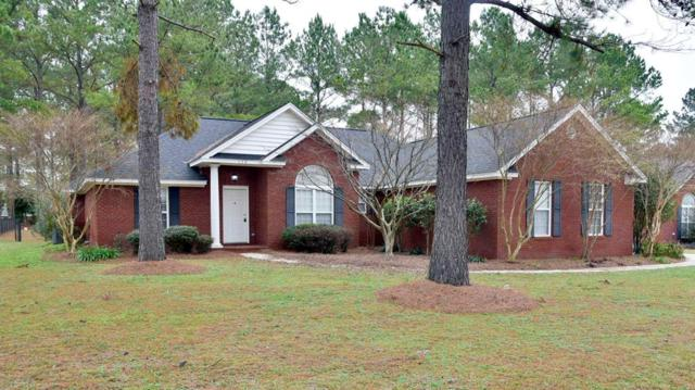 130 Hearthstone Drive, Leesburg, GA 31763 (MLS #142081) :: RE/MAX