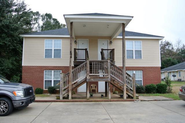 806 Cardinal Grove Ct, Albany, GA 31701 (MLS #142087) :: RE/MAX