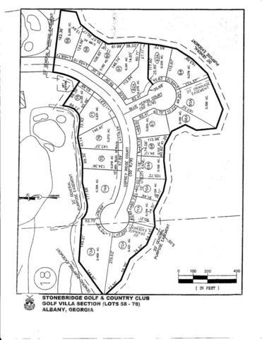 349 Osprey Ridge Court, Albany, GA 31721 (MLS #142089) :: RE/MAX