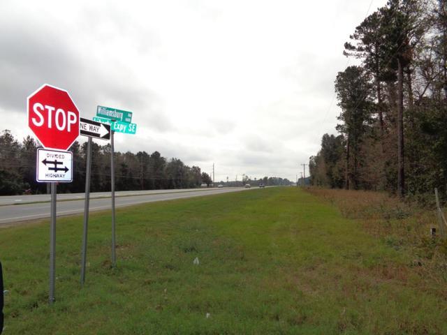 0 Liberty Expy, Albany, GA 31705 (MLS #142103) :: Hometown Realty of Southwest GA