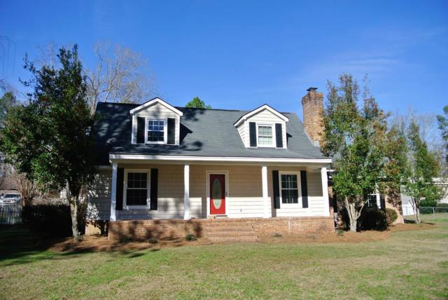 803 Westview Dr, Albany, GA 31705 (MLS #142157) :: RE/MAX