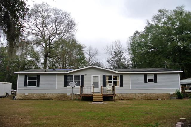 1768 Smithville Road N, Leesburg, GA 31763 (MLS #142159) :: RE/MAX