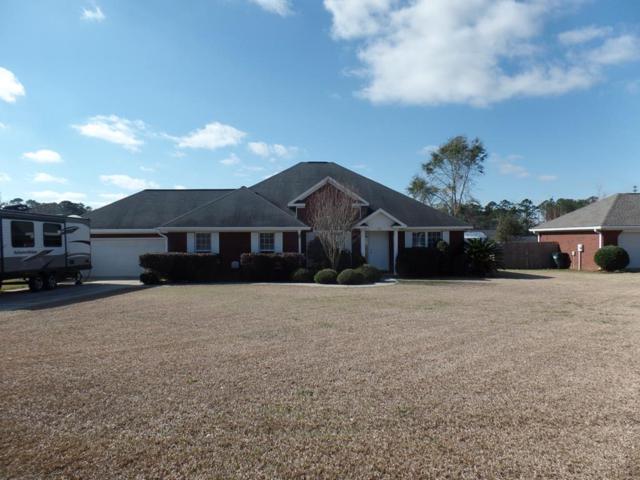 108 Oakwood Court, Leesburg, GA 31763 (MLS #142235) :: RE/MAX