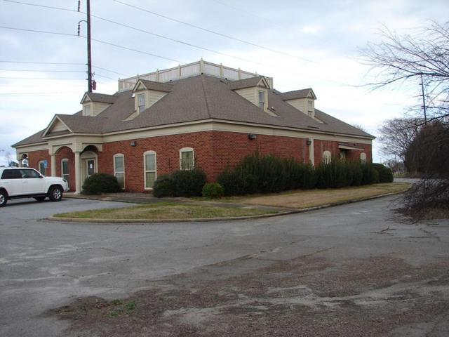 1120 Gillionville Road, Albany, GA 31707 (MLS #142269) :: RE/MAX