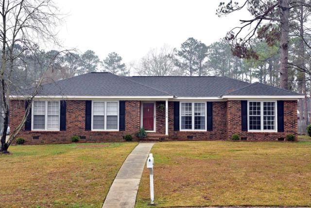 1507 Parkview Court, Albany, GA 31721 (MLS #142355) :: RE/MAX