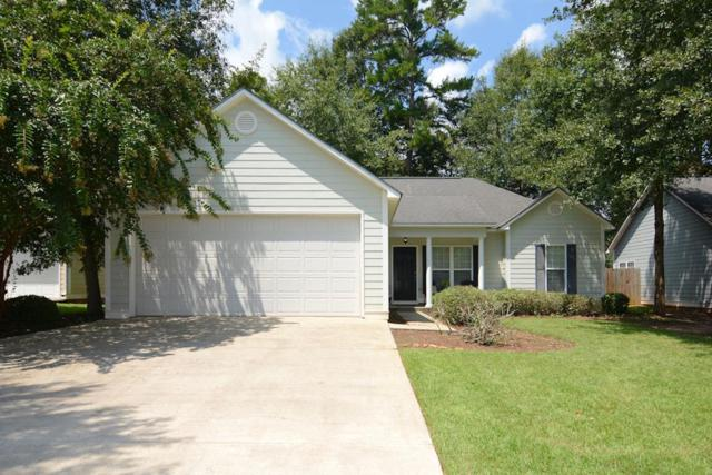 1907 Sussex, Albany, GA 31721 (MLS #142365) :: RE/MAX