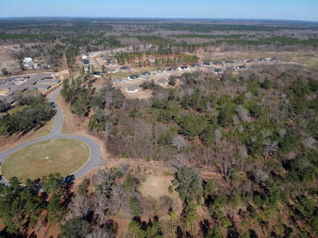 0 Belmont Dr, Leesburg, GA 31763 (MLS #142375) :: RE/MAX