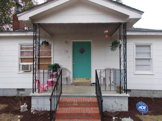 711 Riley St, Albany, GA 31705 (MLS #142381) :: RE/MAX
