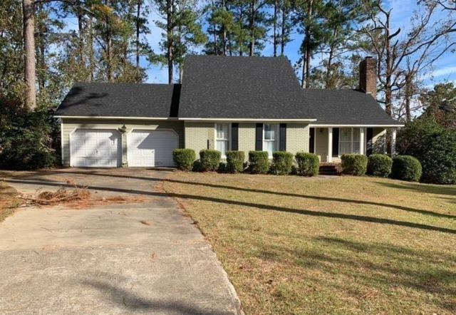 1702 Whisperwood St, Albany, GA 31721 (MLS #142400) :: RE/MAX