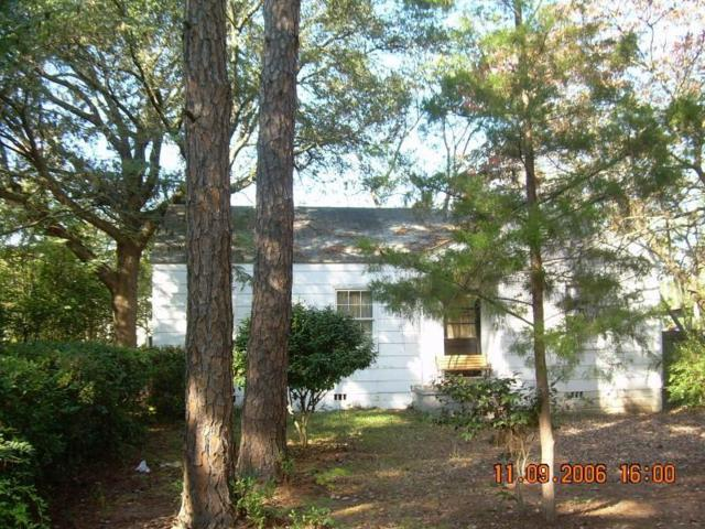 1407 W Highland, Albany, GA 31707 (MLS #142430) :: RE/MAX