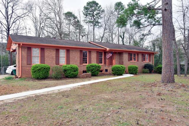 2705 Michael Road, Albany, GA 31721 (MLS #142433) :: RE/MAX