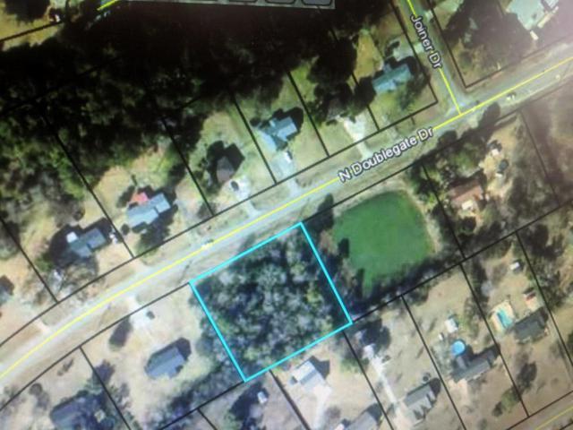 Lot 23 N Doublegate Drive, Leesburg, GA 31763 (MLS #142468) :: RE/MAX
