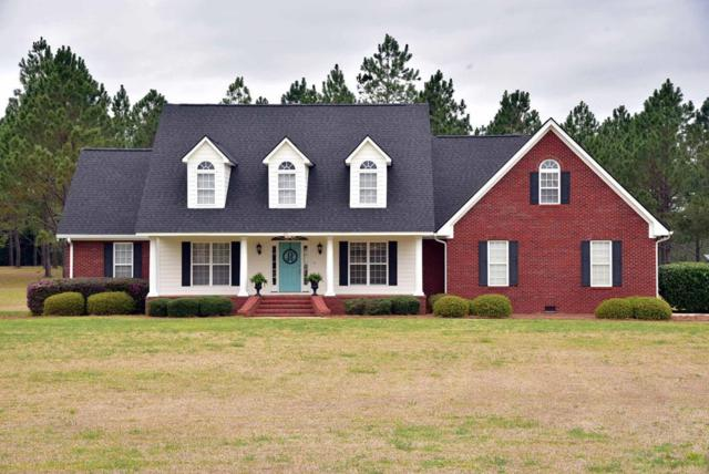 115 Plantation Drive, Leesburg, GA 31763 (MLS #142471) :: RE/MAX
