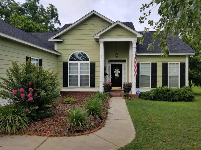 121 Flat Ridge, Leesburg, GA 31763 (MLS #142532) :: RE/MAX