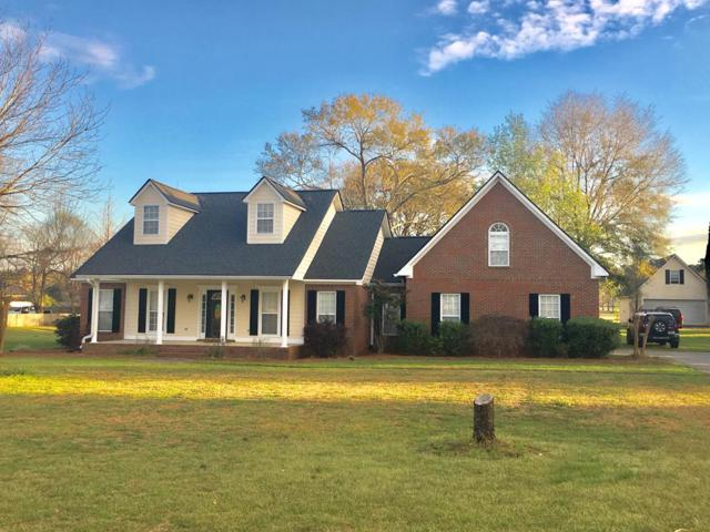 105 Fortner Court, Leesburg, GA 31763 (MLS #142542) :: RE/MAX