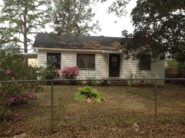 1413 W Highland Avenue, Albany, GA 31707 (MLS #142547) :: RE/MAX