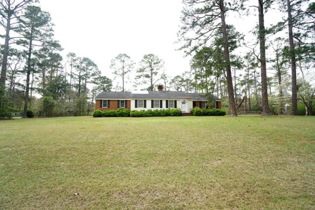2509 Wexford Dr, Albany, GA 31721 (MLS #142577) :: RE/MAX