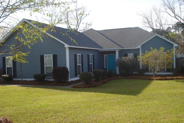 125 Summerfield Drive, Leesburg, GA 31763 (MLS #142590) :: RE/MAX
