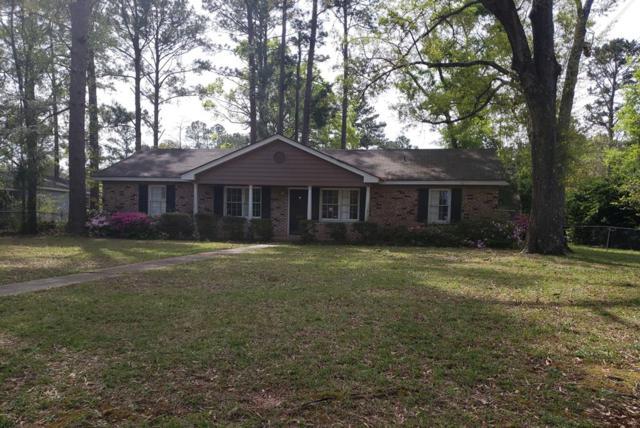 2802 Whispering Pines Rd, Albany, GA 31707 (MLS #142612) :: RE/MAX
