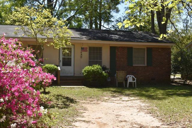 1514 W Highland Avenue, Albany, GA 31707 (MLS #142624) :: RE/MAX